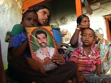 In India's Newest State, 101 Farmers Kill Themselves in Two Months