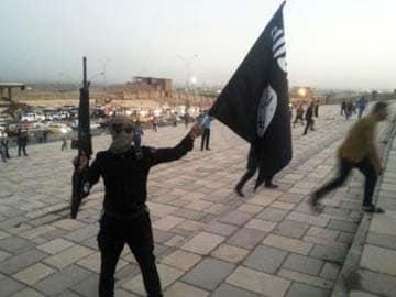 Jihadis Seize Iraq Monastery