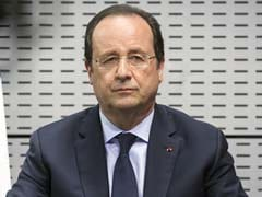 Black Box Found at Site of Air Algerie Crash: Francoise Hollande