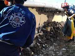 Strong Earthquake Hits Mexico, Guatemala; Four Dead