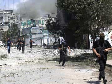 Arab Leaders, Viewing Hamas as Worse Than Israel, Stay Silent