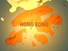 Hong-Kong-Bound Flight Hits Turbulence, 20 Injured