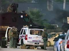 Father Kills Four Children in Texas Attack