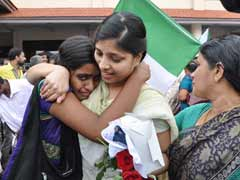 Indian Nurses Vow Not to go Back to Iraq