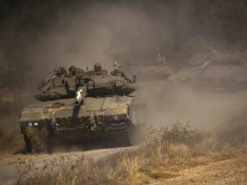 Seven Israeli Soldiers Killed in Clashes with Hamas: Military