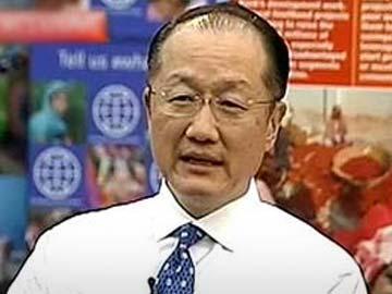 World Bank President Jim Yong Kim Visits Tamil Nadu
