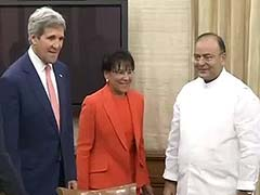 What John Kerry, US Secretary of State, is Pushing in New Delhi