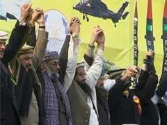 Row over Journalist's Meeting with Hafiz Saeed: Who Said What