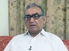'Can't Turn The Clock Back': Government on Justice Katju's Revelation on Corrupt Judge
