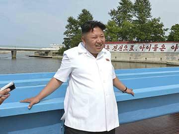 उत्तर कोरिया ने लिया 'बेरहमी से हमले' करने का संकल्प, मिसाइलें दागीं