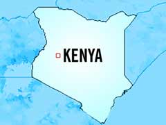 Kenyan Cargo Plane Crashes Into Building, Killing Four on Board