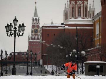 Russians Swear up a Storm as Kremlin Bans Obscenities