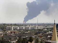 Manila to Evacuate 13,000 Amid Renewed Libya Clashes