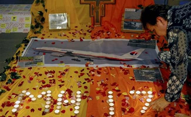 Obama Points to Pro-Russia Separatists in Downing of Malaysia Airlines Plane