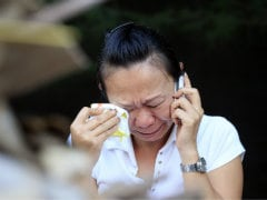 A Kiss, A Prayer: The Last Hours of MH17's Victims