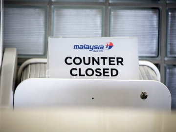 Malaysia Airlines Mulling Name Change to Boost Reputation: Report