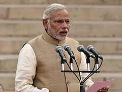 PM Narendra Modi Pays Tribute to Bal Gangadhar Tilak