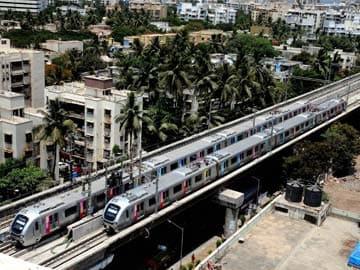 Mumbai: Metro Notches 7.6 Million Commuters in Three Weeks