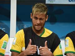 नेमार के गोल से वर्ल्डकप के क्वालिफाइंग मैच में कोलंबिया से जीता ब्राजील..