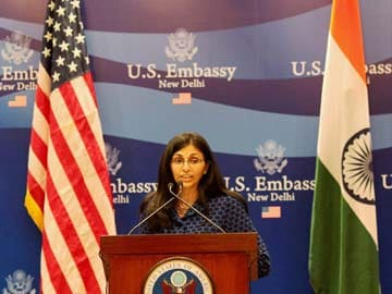 Obama Administration Making a Strategic Bet on India: Top Official