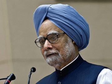 Don't Exploit Private Talks: Manmohan Singh on Natwar Singh's Sonia 'Expose'