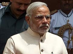 PM Modi is BJP's Parliamentary Party Leader in Both Houses of Parliament