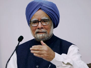 Manmohan Singh Wanted to do a Lot But 'Super PMs' Stopped Him: Mukhtar Abbas Naqvi