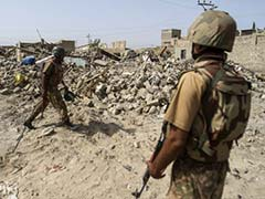 Taliban Hideouts Revealed as Pakistan Army Seizes Militant Redoubt