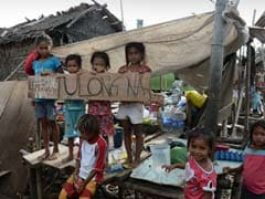 Philippines Typhoon Toll Soars as New Storm Threatens