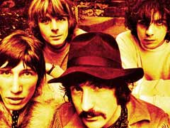 Pink Floyd to Release New Album after 20-Year Gap