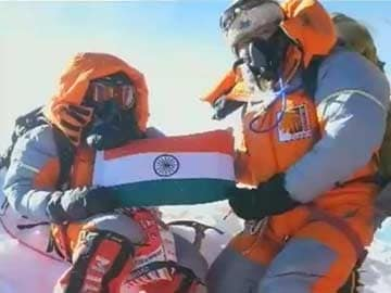 After Conquering Mount Everest, They Dream of Much More