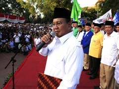 Indonesia's Prabowo Withdraws Presidential Candidacy: Party Official