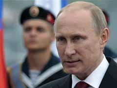 Vladimir Putin Wishes Barack Obama A Happy July 4 'Despite Differences'