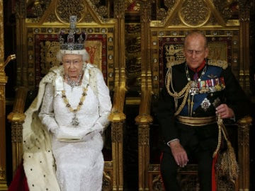 British Royal Childhood Memories go on Show