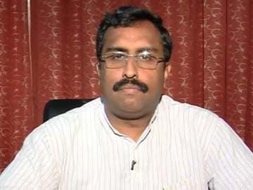 Senior RSS Leader Ram Madhav to Join BJP