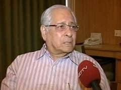 Unbecoming of Former Supreme Court Judge: Soli Sorabjee on Justice Katju's Allegations