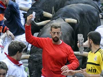 Man's Selfie With Bulls May Lead to USD 4000 Fine