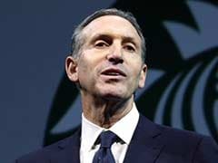 Starbucks Chairman Co-Writing Book on Military Veterans