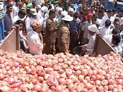 Maharashtra: How Political Ambitions Fuel Rising Onion Prices