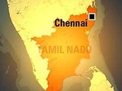 Wall of Primary School Building Collapses in Rain in Tamil Nadu