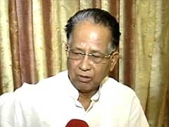 Assam Chief Tarun Gogoi Reallocates Portfolios to Four Ministers