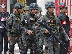 Thai Rights Activists Charged Over Report On Army Torture