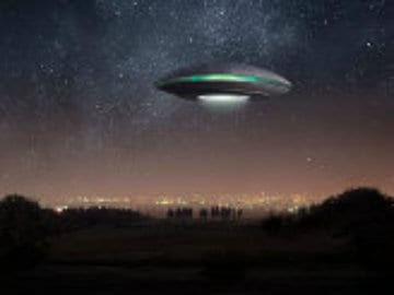Tracking Pollution in Space Can Help Find Aliens