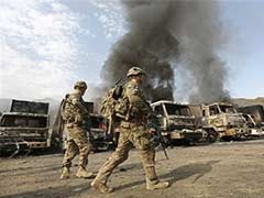 Death Toll in Afghanistan Car Bomb Attack Rises to 89: Defence Ministry