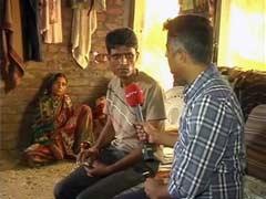 'He Killed Himself, But Don't Blame the Rain Gods': Son of a Vidarbha Farmer