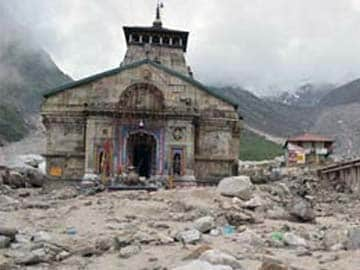 Chardham Yatra Resumed Partially After a Week