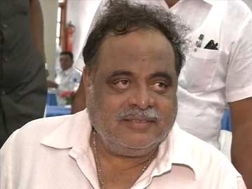 Karnataka Minister Gets Treatment Abroad, Taxpayers Pay Rs 1 Crore
