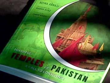 Art Matters: Temples in Pakistan
