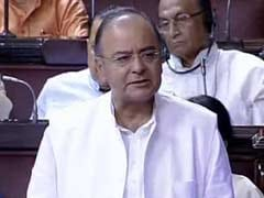 Jaitley, Who Wanted China War Report Declassified, Changes Opinion