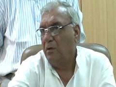 हरियाणा के बिजली मंत्री अजय यादव ने दिया इस्तीफा, हुड्डा की आलोचना की